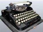 Un collège avec une seule machine à écrire, dans le chef-lieu d'un département: bravo le Congo! dans Education index-150x111