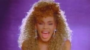 Whitney, il y a bien longtemps...
