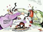 Le partage du gâteau Afrique dans Humour Tr%C3%A8s-belle-image-150x112