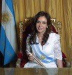 Et si la présidente Cristina Kirchner faisait un tour en Afrique centrale ? dans Economie images-144x150