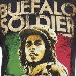 Sabala détente avec Bob Marley dans