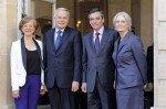 Arrêt sur images: passation de services à Matignon dans Politique Conjointes-150x99