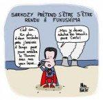 Nicolas Sarkozy et Fukushima dans Humour images-1-150x145