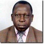 Moses Mongwego, linguiste, chercheur et